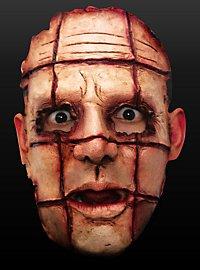 Justin le tueur en série Masque en latex