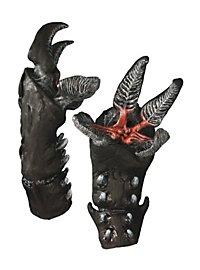 Käfer Hände
