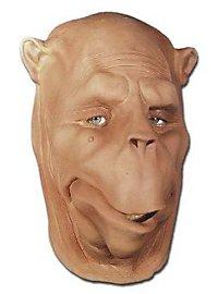 Kamel Maske aus Schaumlatex