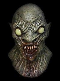 Kanalmutant Maske aus Latex
