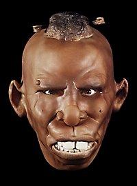 Kannibale Maske aus Schaumlatex