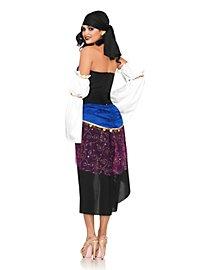 Kartenlegerin Kostüm