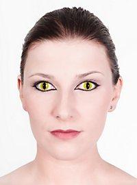 Katzenauge Kontaktlinsen