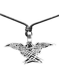 Keltischer Adler Kette