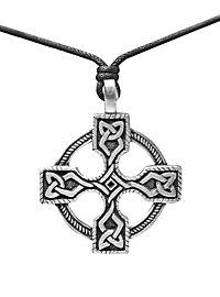 Keltisches Kreuz Kette