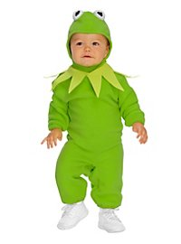 Kermit Babykostüm