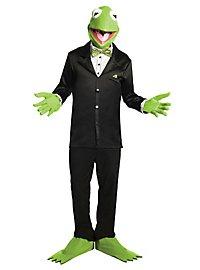 Kermit maître de cérémonie du Muppet Show Déguisement