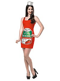 Ketchup Dress Costume