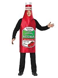 Ketchup Karnevalskostüm