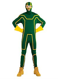 Kick-Ass Costume