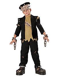 Kid Frankenstein Child Costume