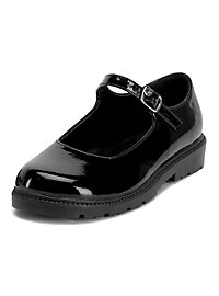 Kids Shoes with Buckle