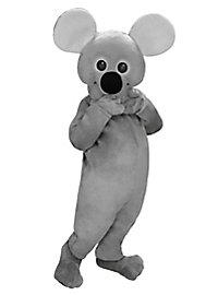 Kiki Koala Mascot