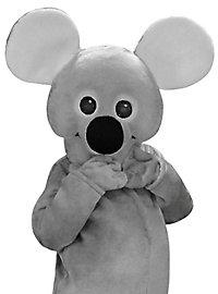 Kiki le koala Mascotte