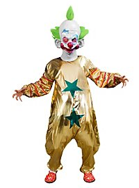 Killer Klowns Shorty Costume with Mask