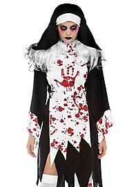 Killer Nun Costume