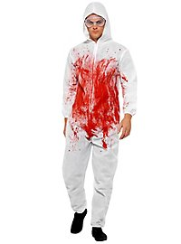 Killer Overall Kostüm