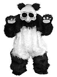 Killer Panda Costume