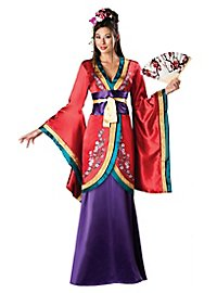 Kimono Hostess Costume
