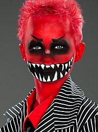 Kinder Make-up Set Monster