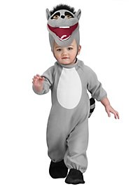 King Julien Baby Costume
