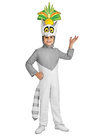 King Julien Kids Costume