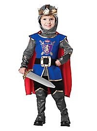 King Lionheart Child Costume