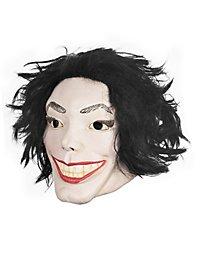 King of Pop  Maske