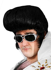 King of Rock Wig