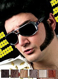 King Size Sideburns