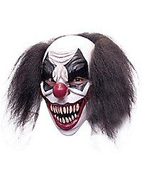 Kiss Clown Mask