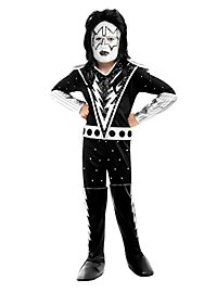 Kiss Spaceman  Kids Costume