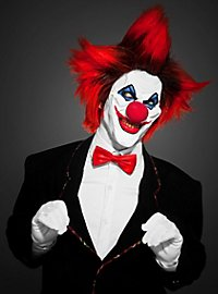 Kit clown effrayant Deluxe