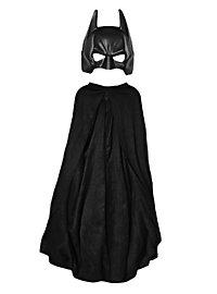 Kit d'accessoires Batman pour enfant