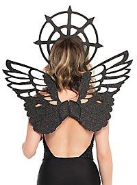Kit d'accessoires d'ange déchu