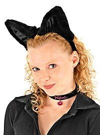 Kit d'accessoires de chaton câlin