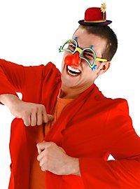 Kit d'accessoires de clown