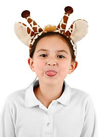 Kit d'accessoires de girafe