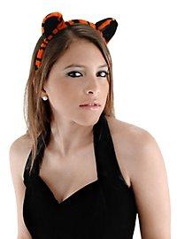 Kit d'accessoires de tigre
