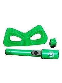 Kit d'accessoires Green Lantern