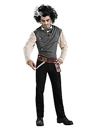 Kit d'accessoires Sweeney Todd