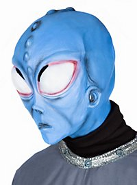 Kit d'alien de la zone 51