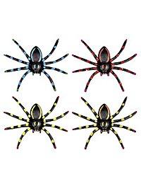 Kit d'araignées fluo