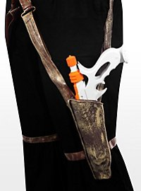 Kit de blasters avec holster de Jango Fett Star Wars