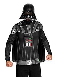 Kit de fan Dark Vador Star Wars pour homme