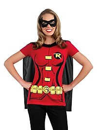 Kit de fan Robin Batman pour femme