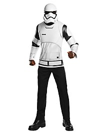 Kit de fan Stormtrooper Star Wars 7 pour homme