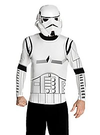 Kit de fan Stormtrooper Star Wars pour homme