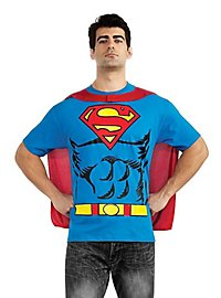 Kit de fan Superman