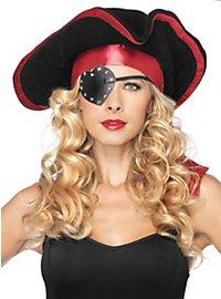 Kit de pirate pour femme
